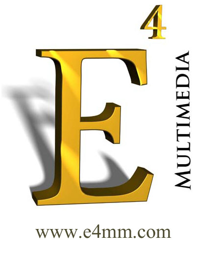 E to the Fourth Multimedia
